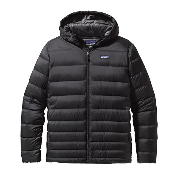 Patagonia Hi-Loft Down Sweater Hoody Jacket (Uomo)