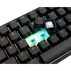 Ducky DKON1861ST One 2 Mini RGB Cherry MX Blue (Pohjoismainen)