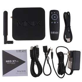 MiniX Neo X7 16GB