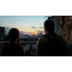 The Last of Us - Remastered Edition