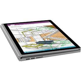 Microsoft Surface Book i7 dGPU 8GB 256GB