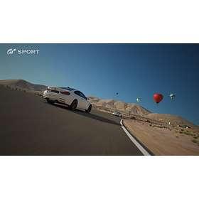 Gran Turismo: Sport (VR)