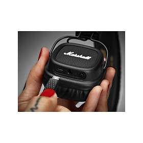 Marshall Headphones Major II Bluetooth