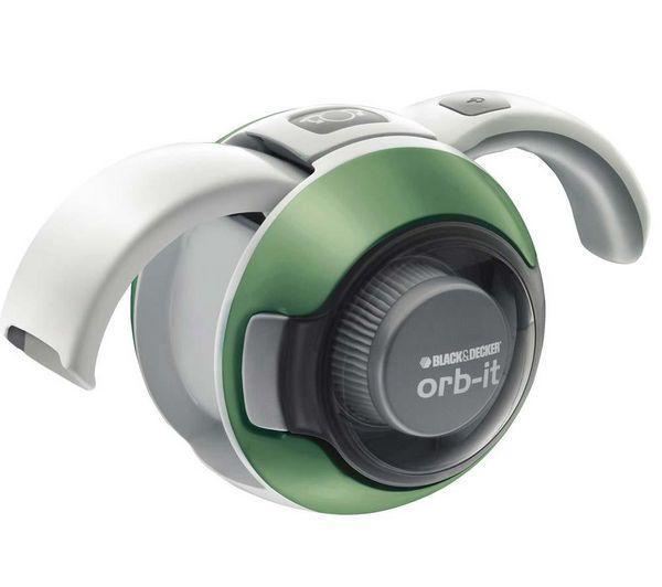 Black & Decker ORB-IT ORB 48
