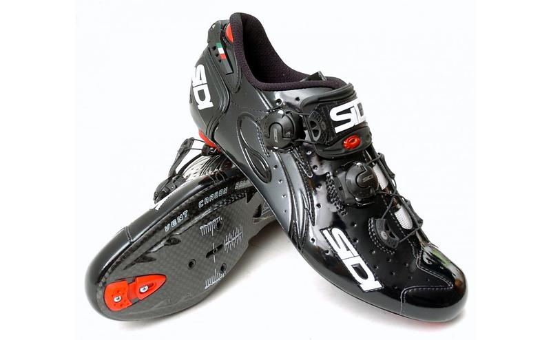 Sidi Wire Carbon Uomo