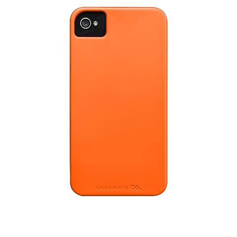 Case-Mate Barely There for iPhone 4/4S