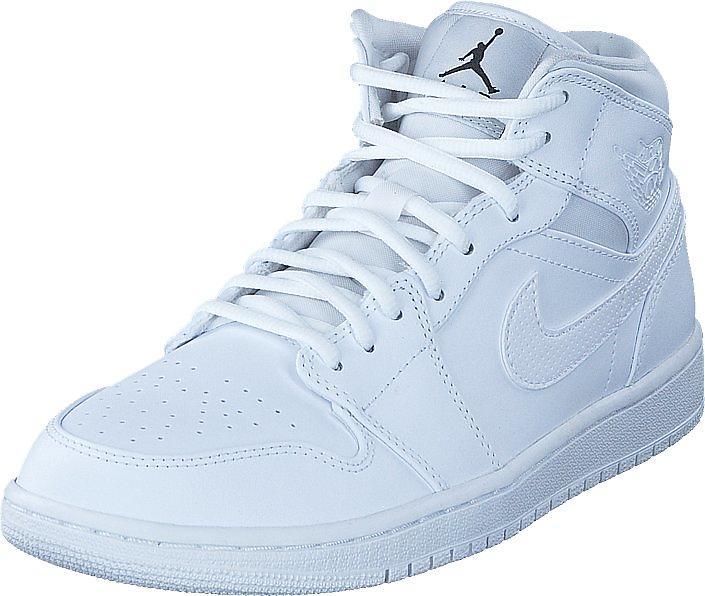 Nike Air Jordan 1 Mid Uomo