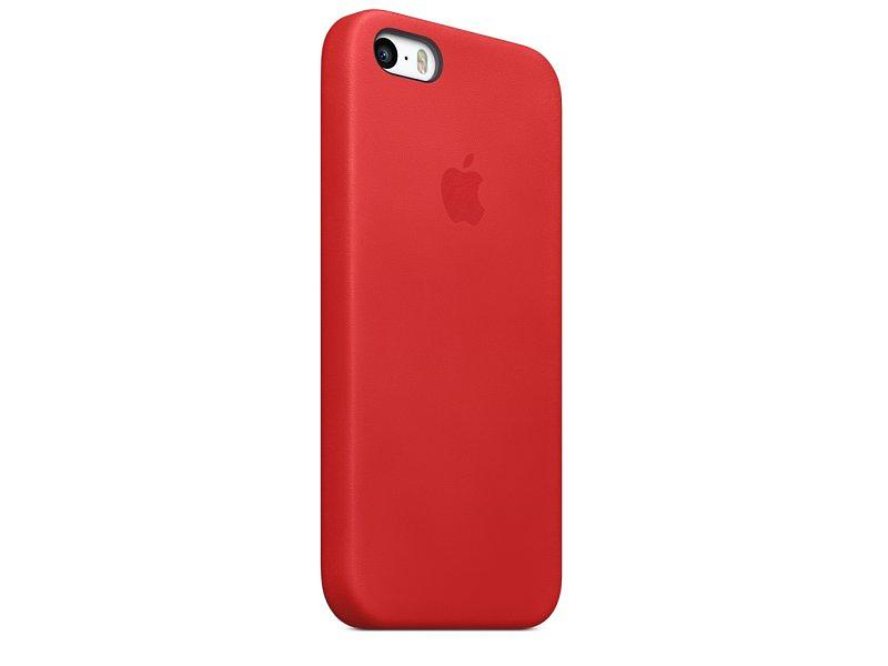 Apple Leather Case for iPhone 55sSE