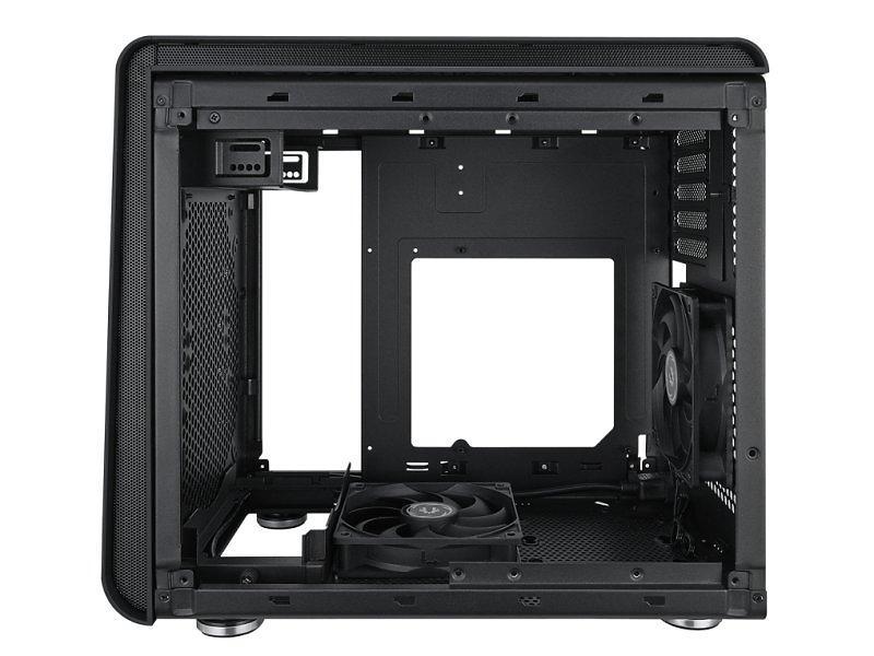 BitFenix Phenom Micro-ATX (Nero)