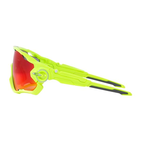 Oakley Jawbreaker Prizm Trail
