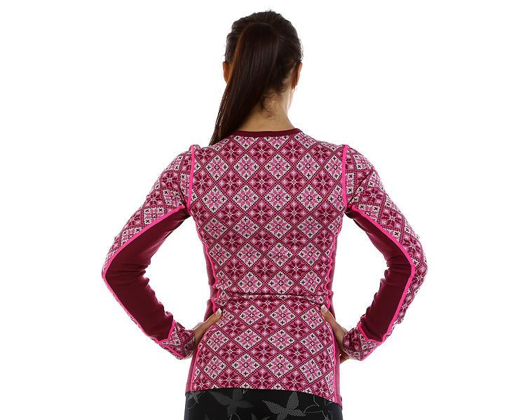 Kari Traa Rose LS Shirt (Donna)