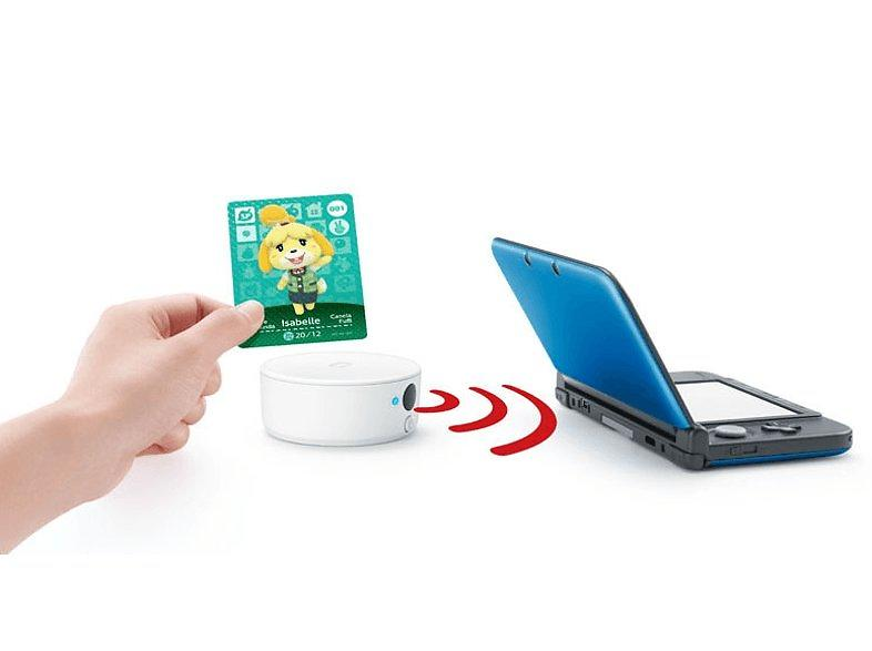 Nintendo NFC ReaderWriter 3DS Original