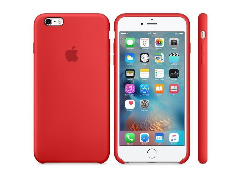 Apple Silicone Case for iPhone 66s