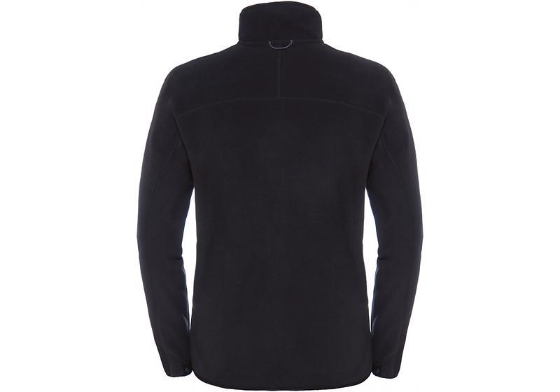 The North Face 100 Glacier Full Zip Fleece Jacket (Uomo)