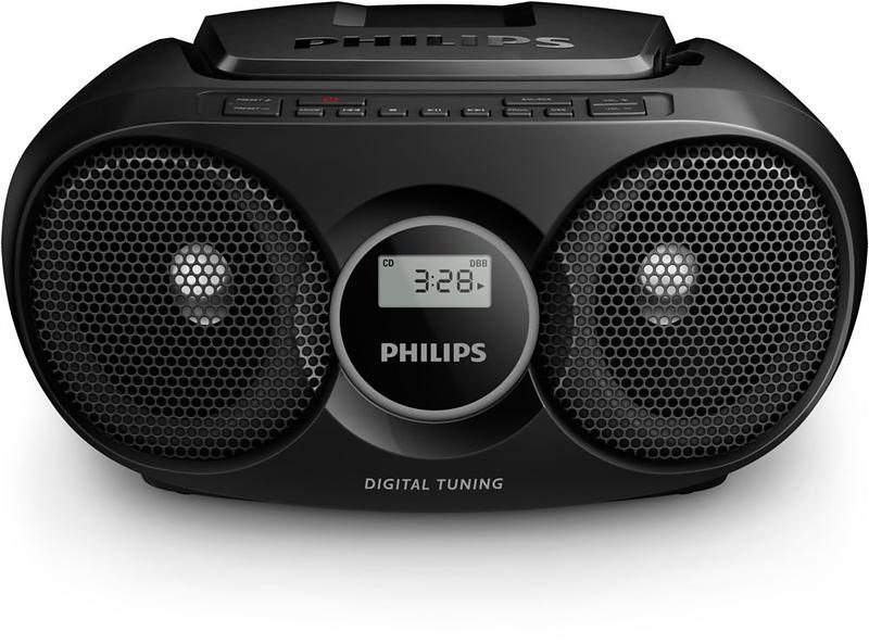 Ongebruikt Philips AZ215 Best Price   Compare deals at PriceSpy UK UA-66