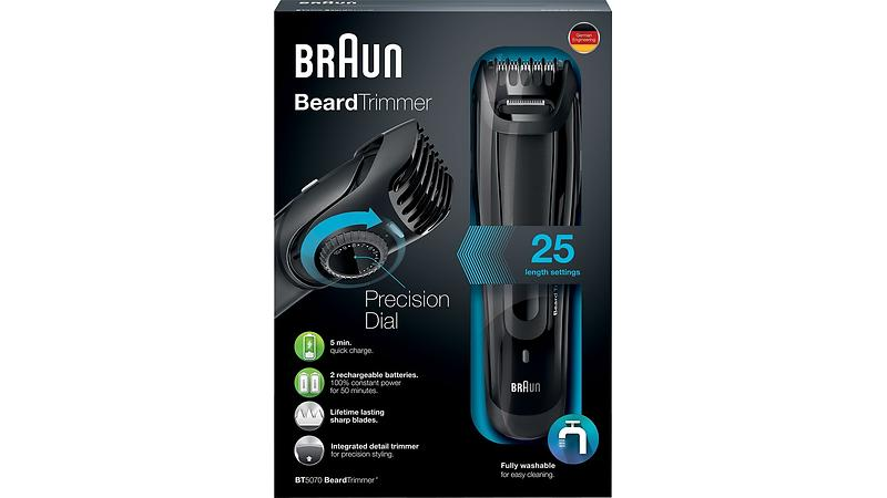 Braun BT5070