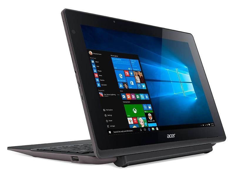 Acer Aspire Switch SW3-016 (NT.G8VET.001)