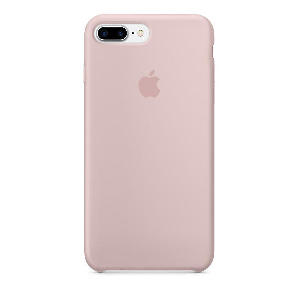 Apple Silicone Case for iPhone 7 Plus8 Plus
