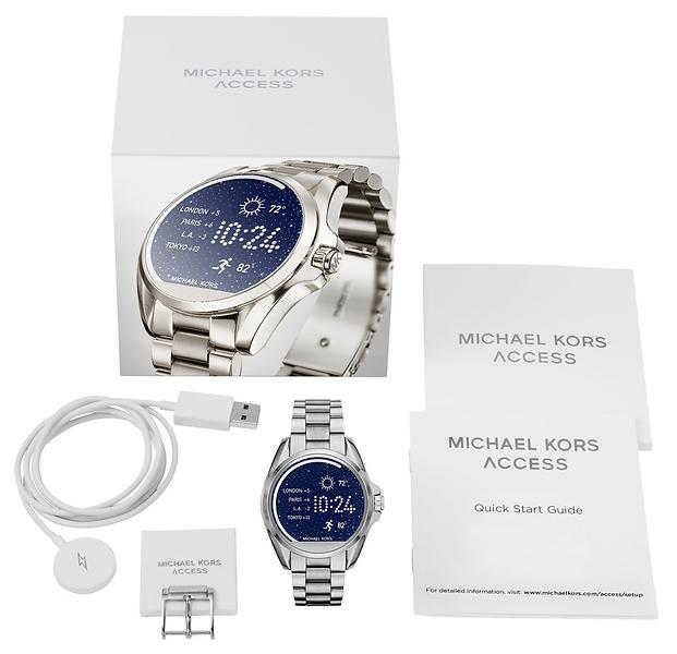 Michael Kors Access Bradshaw MKT5012