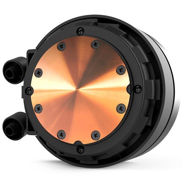 NZXT Kraken X62 280mm (2x140mm)