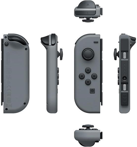 Nintendo Switch Joy-Con (L) (Switch) (Original)