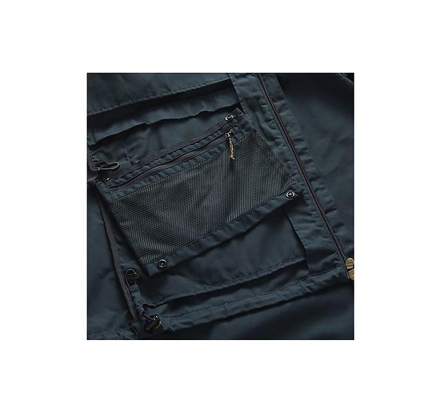 Fjällräven Travellers Jacket (Uomo)
