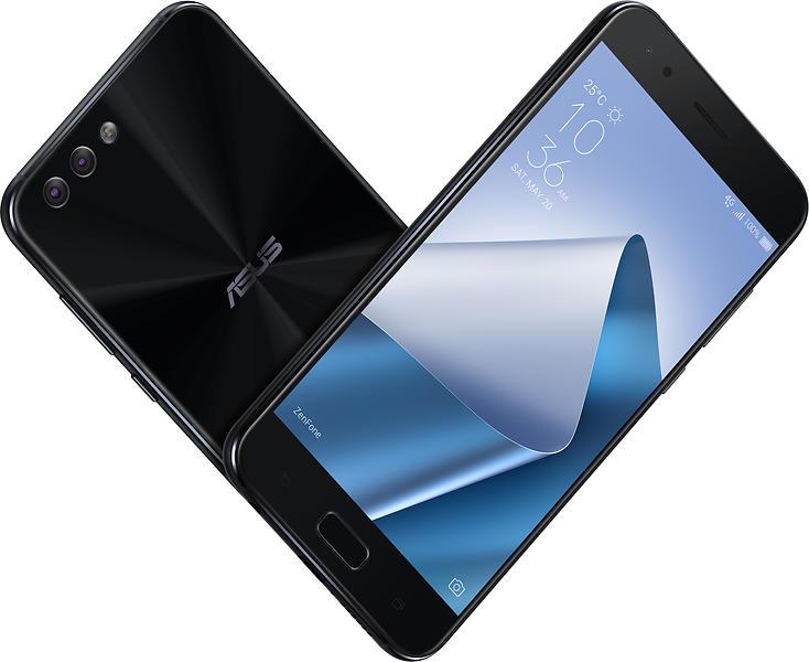 Asus ZenFone 4 ZE554KL (4GB RAM) 64GB