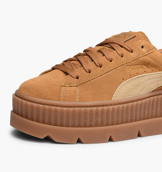 Puma Fenty Suede Cleated Creeper (Donna)