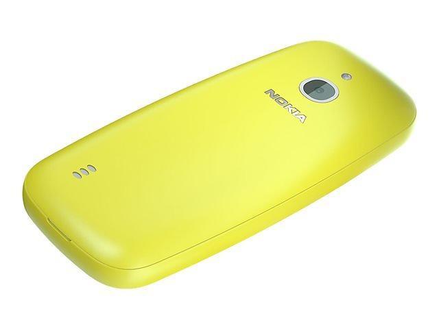 Nokia 3310 (2017) 3G Dual SIM