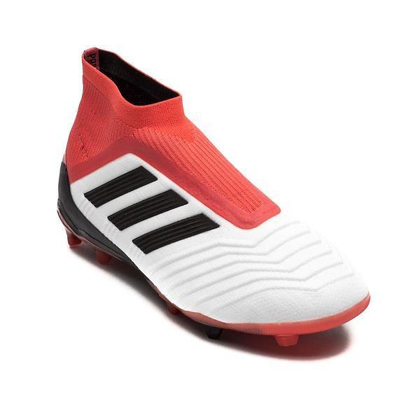 Adidas Predator 18 FG Jr