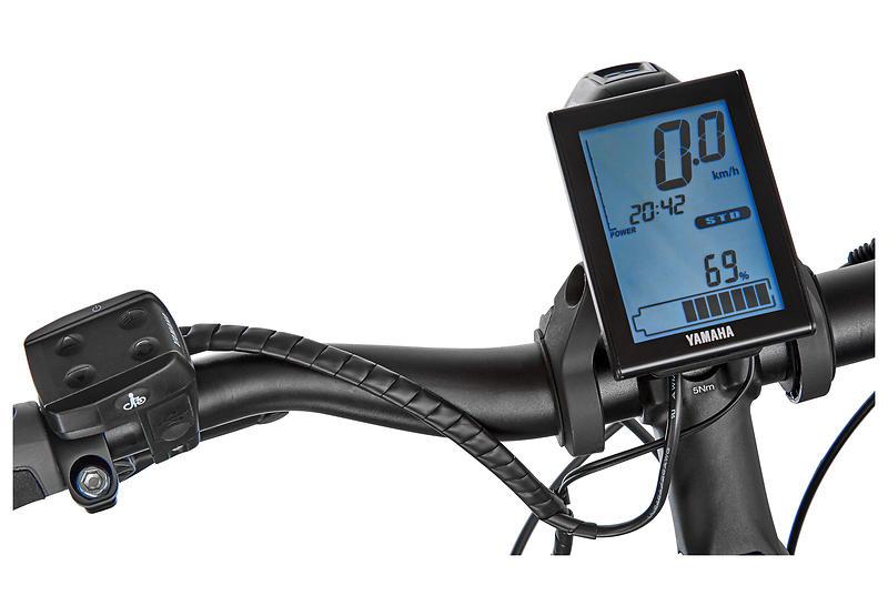 Haibike SDURO HardNine 2.0 2018 (E-bike)