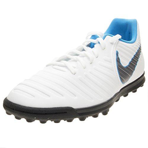 Nike Schuhe Club TF, AH7248080 Schwarz Legend Tiempox