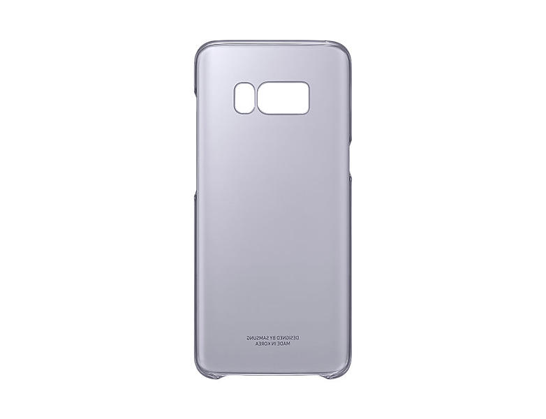 Samsung Clear Cover for Samsung Galaxy S9 Plus