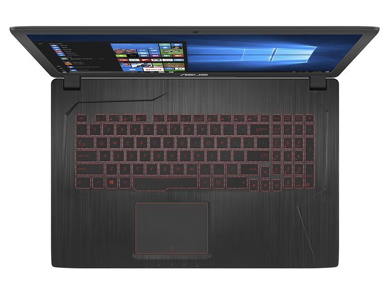 Asus Gaming FX753VD-GC435T