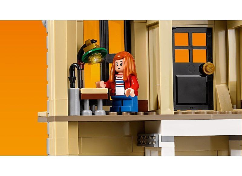World À Lockwood Lego 75930 La Estate Fureur Jurassic Indoraptor EH2Y9WDI