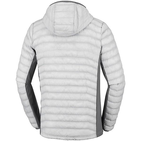 Columbia Powder Lite Hybrid Hooded Jacket (Uomo)