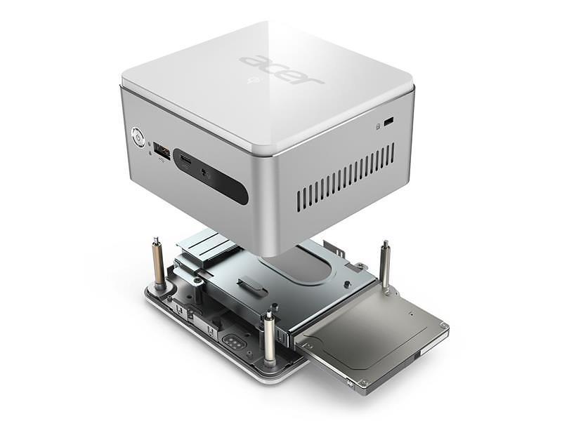 Acer Revo Cube RN-76 (DT.BB3ET.008)