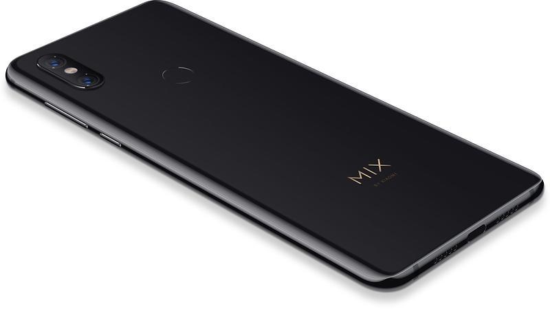 Xiaomi Mi Mix 3 (6GB RAM) 128GB