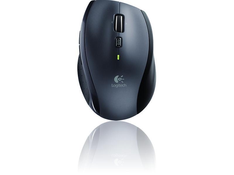 Logitech Wireless Desktop MK710 (Nordico)