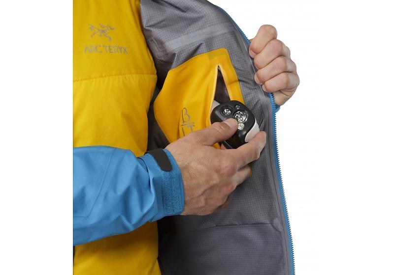 Arcteryx Beta LT Jacket (Uomo)