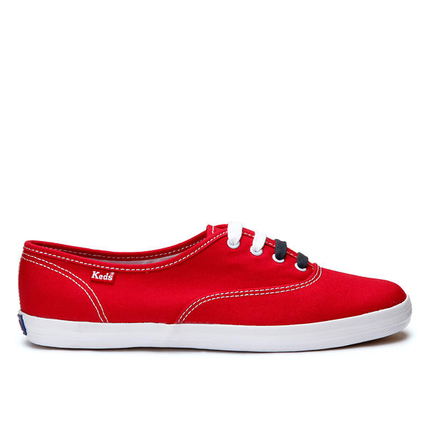 Keds Champion CVO Canvas Donna