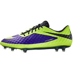 Nike Hypervenom Phantom FG (Men's)