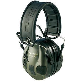 3M Peltor SportTac Slimline Headset Foldable