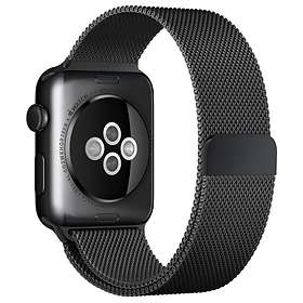 Apple Watch 38mm with Milanese Loop