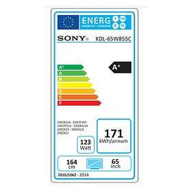 Sony Bravia KDL-65W855C