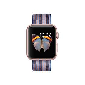 Apple Watch Sport 38mm with Woven Nylon