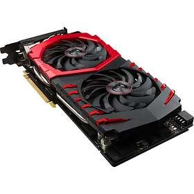 MSI GeForce GTX 1070 Gaming X HDMI 3xDP 8GB