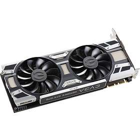 EVGA GeForce GTX 1070 SC Gaming ACX 3.0 HDMI 3xDP 8GB
