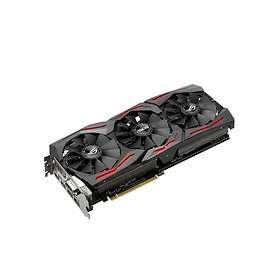 Asus GeForce GTX 1060 Strix Gaming 2xHDMI 2xDP 6GB