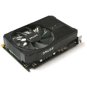 Zotac GeForce GTX 1050 Ti Mini HDMI DP 4GB